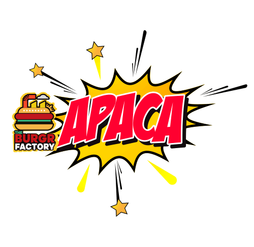 BurgrFactory Apaca - Bucuresti
