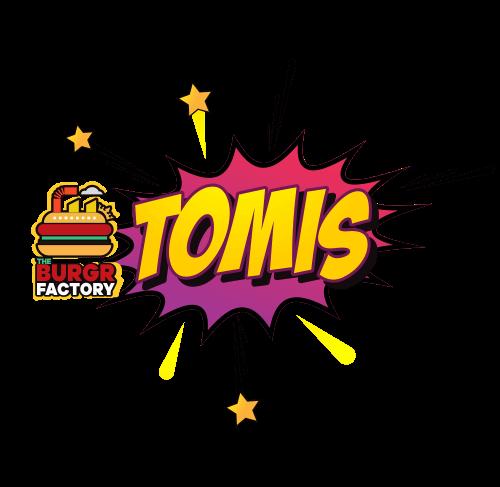 BurgrFactory Tomis - Constanta