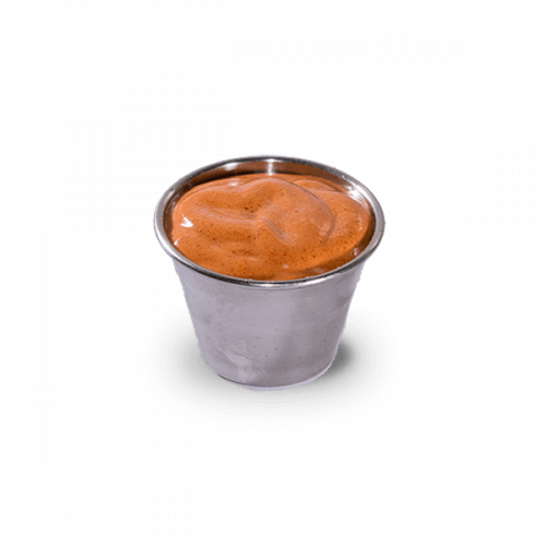 Spicy Mayo 10.00 Lei