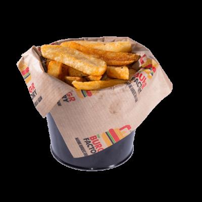 Wedges potatoes