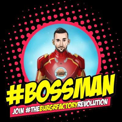 #bossman