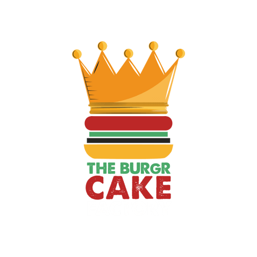 The Burgr Cake Factory